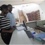 JKUAT library goes live on koha: goodbye to manual system