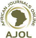 ajol Online Journals & E resources