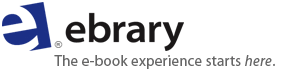 ebrary Online Journals & E resources