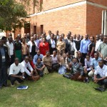 <strong>JKUAT LIBRARY AND FACULTY OF AGRICULTURE WORKSHOP ON CABI RESOURCES</strong>