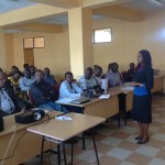 E-RESOURCES TRAINING FOR JKUAT NAKURU CBD CAMPUS