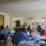 Future Marine Manufacturing to Support Blue Economy Growth in Kenya Workshop