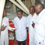 New Study Shows Kenya's Maize Flour Fortification Status