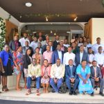 Training of Maize Millers on Food Fortification